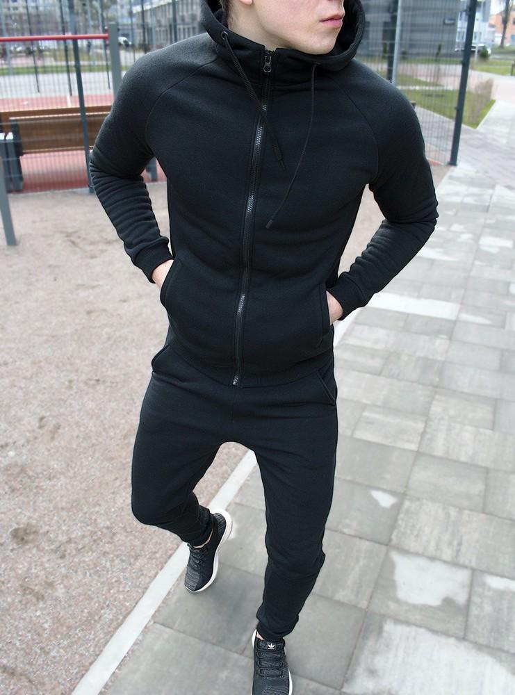 Спортивний костюм s,m,l,xl фото №1