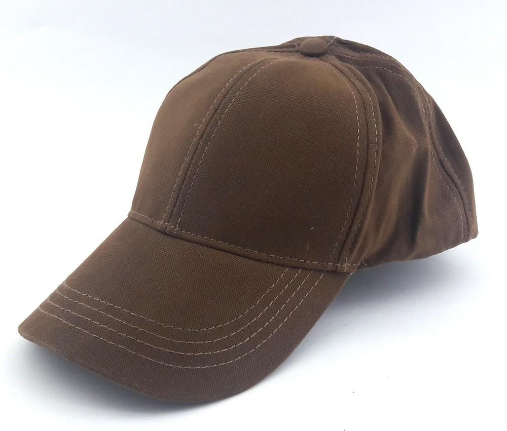 Бейсболка мужская кепка 57-60 размер фото №1