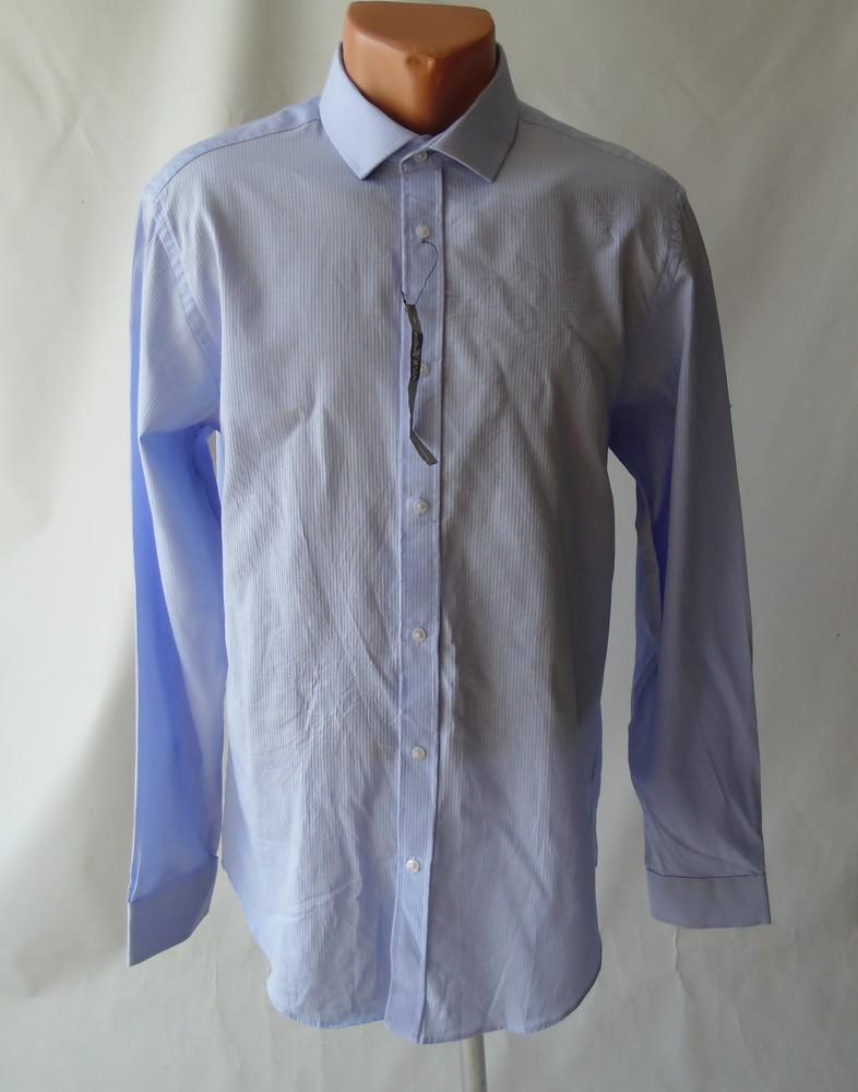 Рубашка м primark фото №1