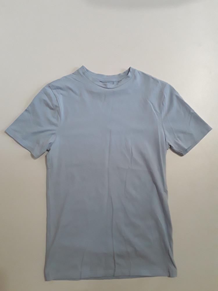 Фирменная футболка s фото №1