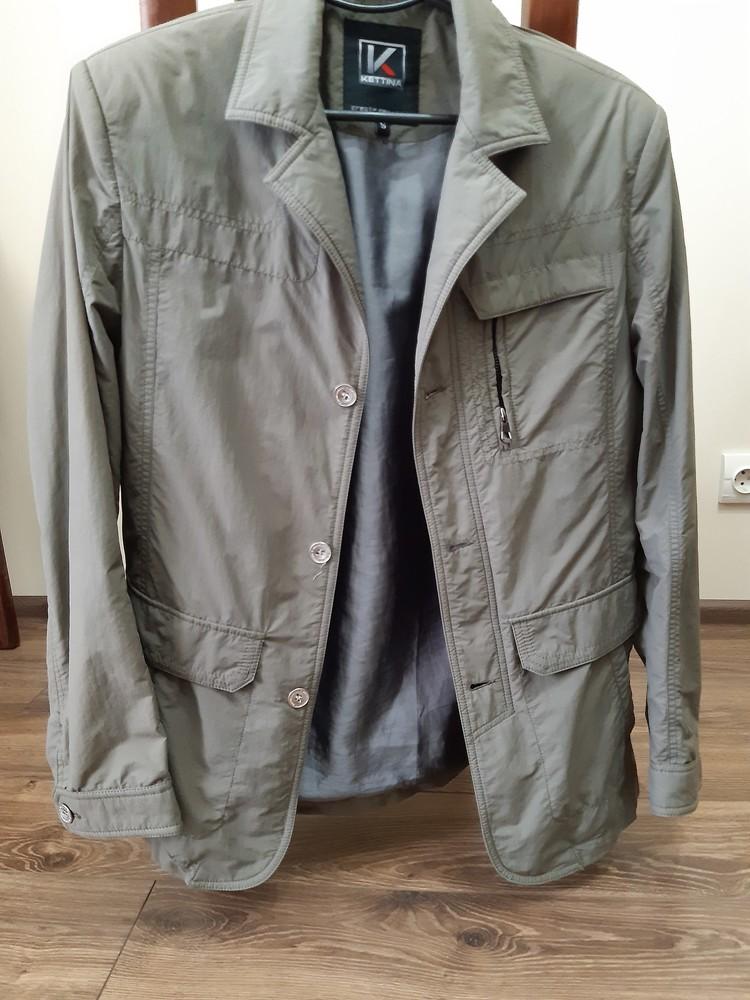 Куртка весняно-літня фото №1