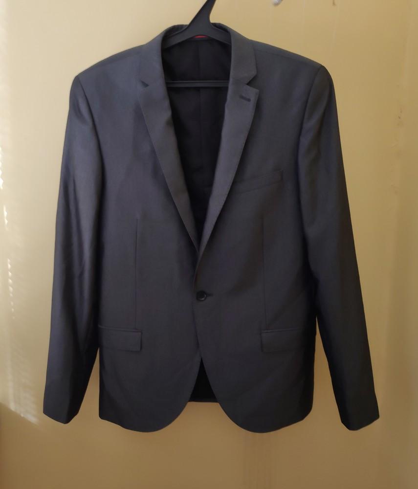 Нарядный пиджак итальянского бренда ventuno 21 фото №1