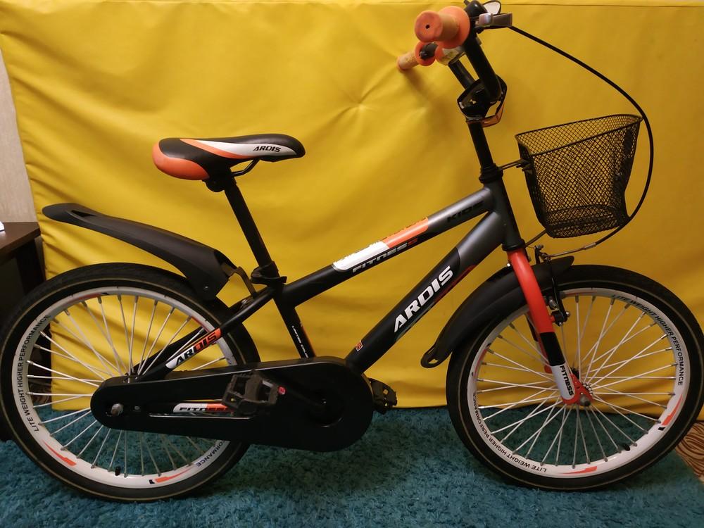 Велосипед для подростка фото №1