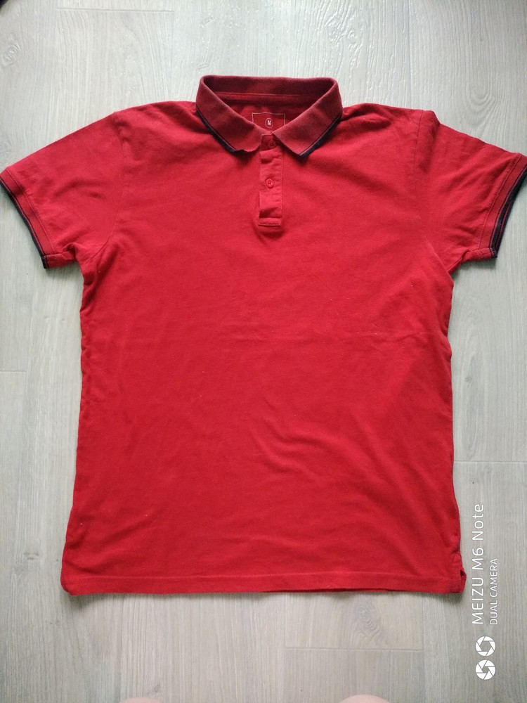 Мужская тениска! фото №1