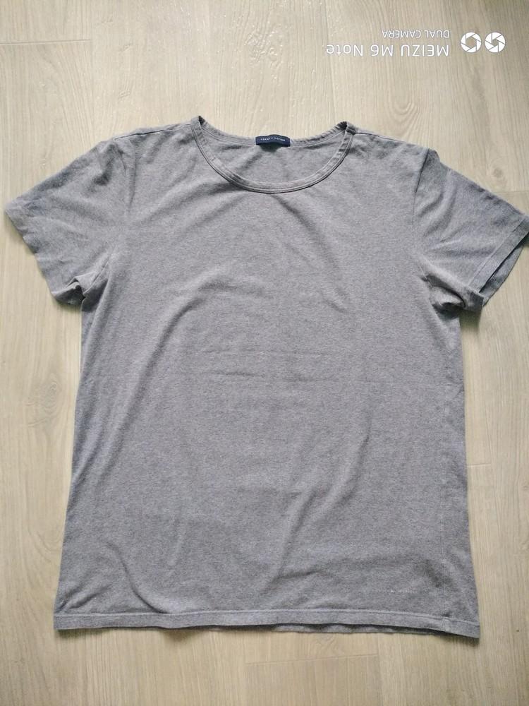 Брендовая мужская футболка! фото №1
