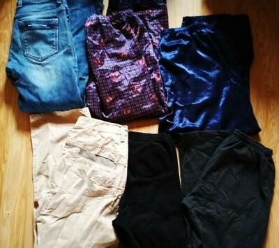 Набір чоловічих штанів,вартість за всі фото №1