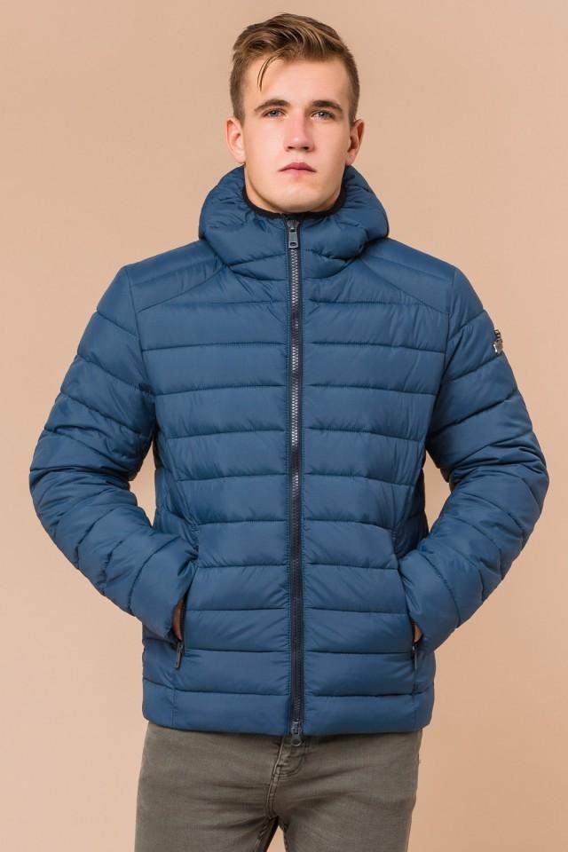 Стильная молодежная куртка фото №1