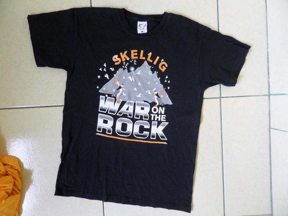 S натуральна футболка фото №1