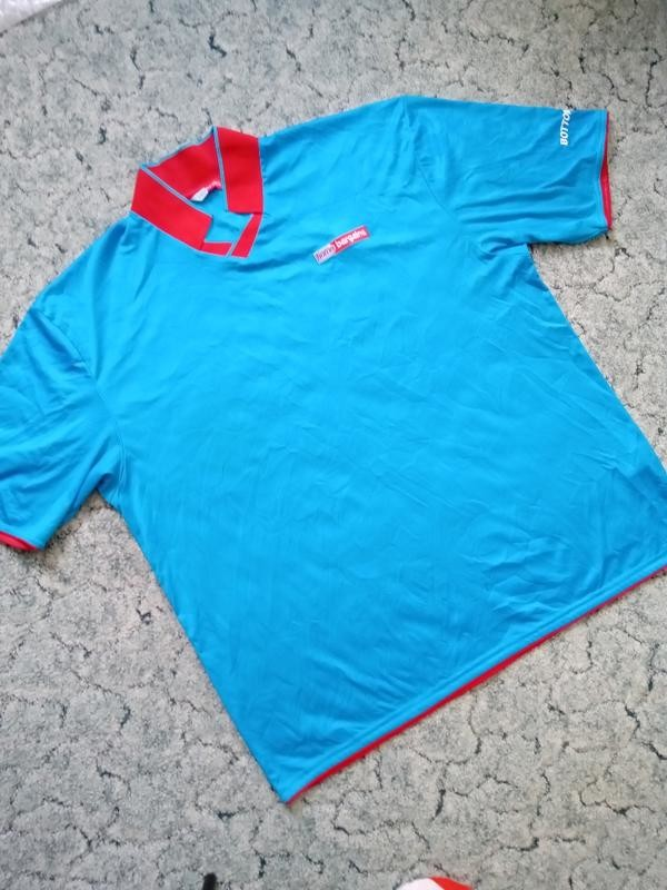 Спортивная футболка р.3xl фото №1