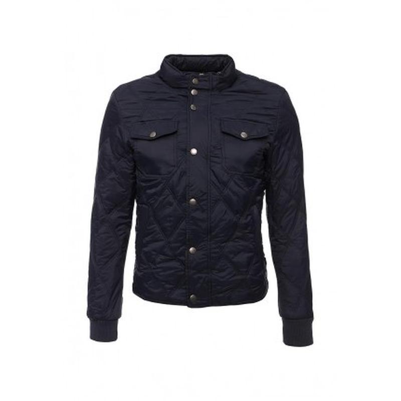 Куртка мужская весна - осень бренд chromosome фото №1