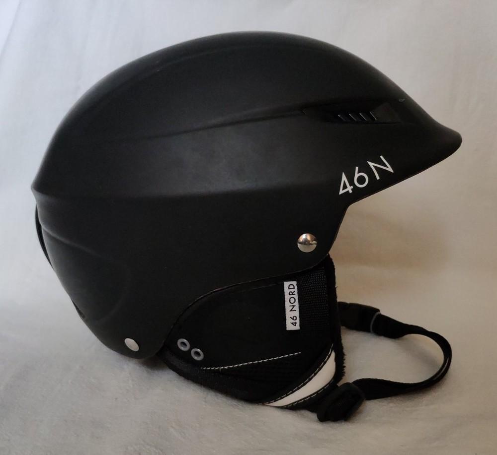 Шлем 46 nord горнолыжный. 55 - 59cm фото №1