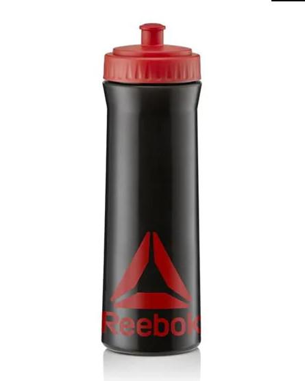 Спортивная бутылка reebok water bottle 750 мл фото №1