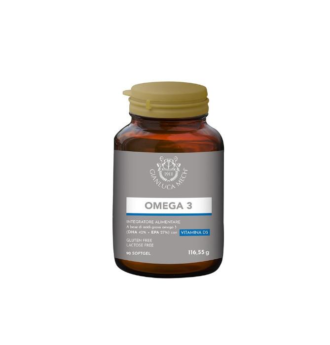 Omega3+ витамин d3 фото №1