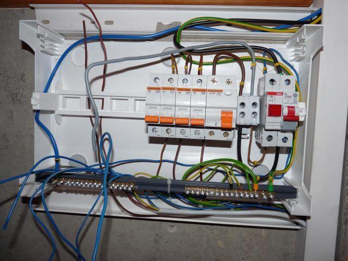 Електрик, підключення електрики, електромонтажні роботи фото №1