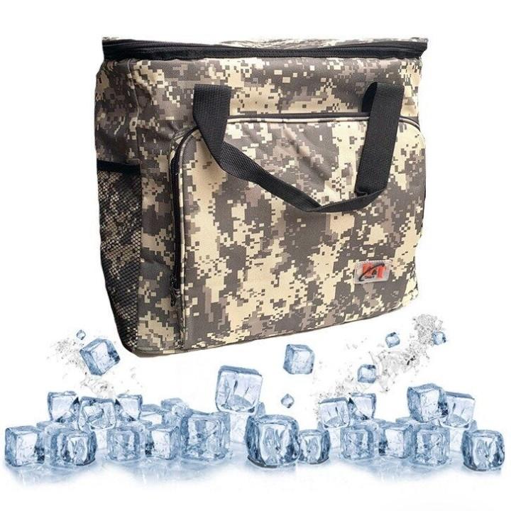 Сумка холодильник термосумка 40 литров термо сумка термос термо бокс фото №1