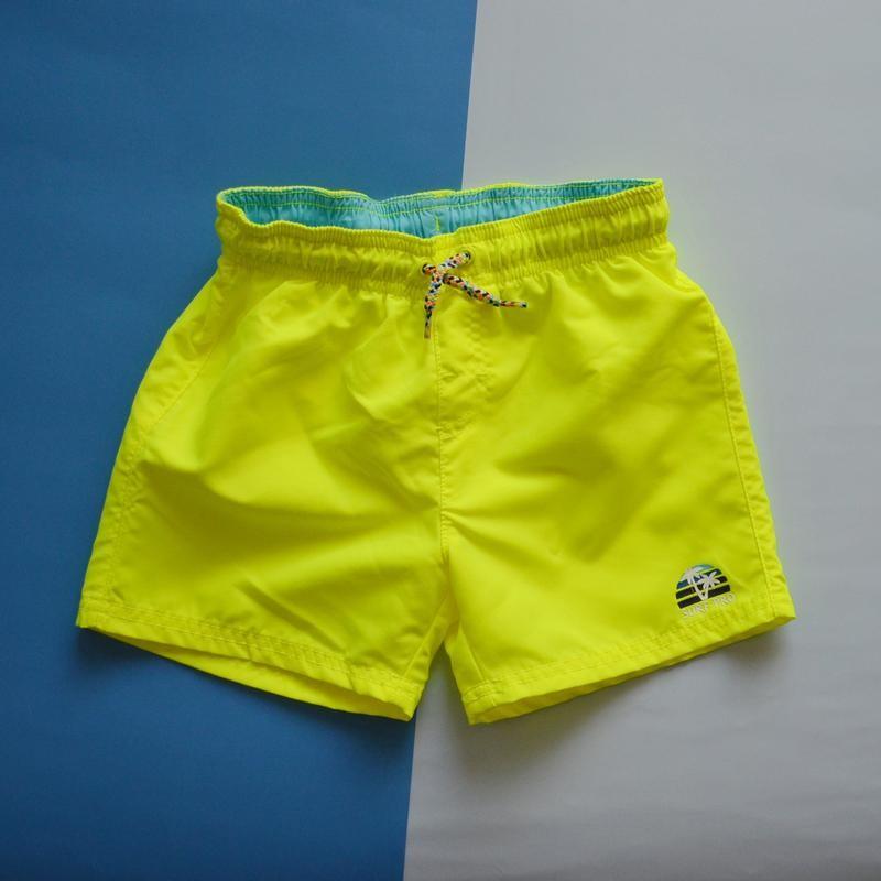 Пляжные шорты плавки c&a 110 116 122 128 фото №1