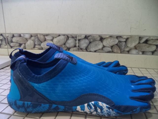 Кроссовки для бега adidas adipure 46р фото №1