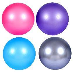 Мяч для фитнеса 75 см m 0277 u/r, profit ball, вес мяча 1100 г, фото №1