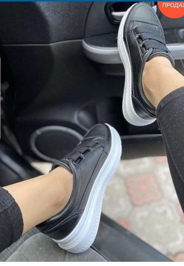 Кеды 36-23 см,38-23,7 см размер кроссовки с высокой подошвой обувь осень весна женская обувь фото №1