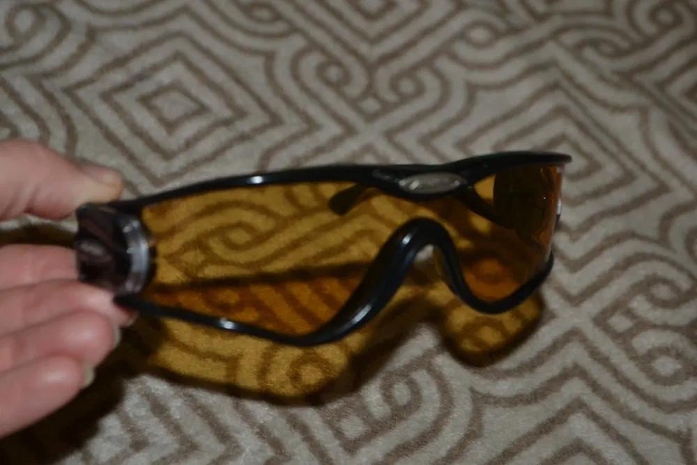 Спортивные очки alpina varioflex swing30 в идеале фото №1