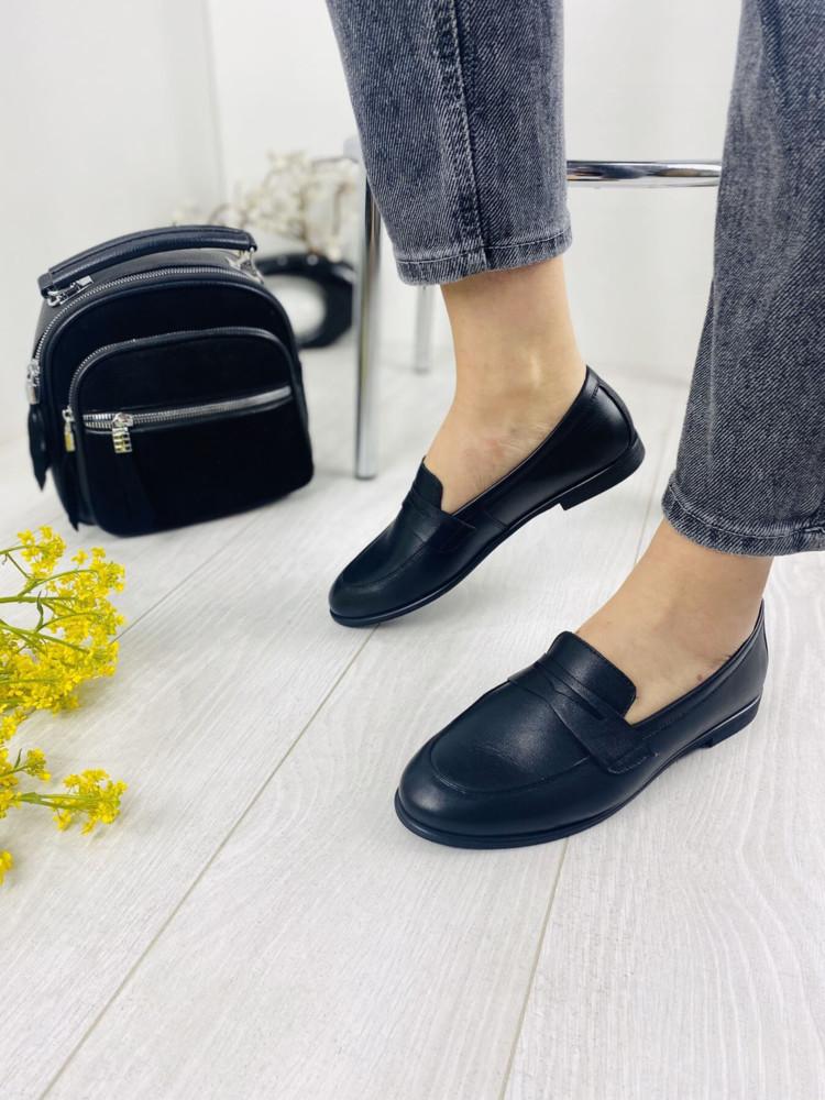 Туфли женские натуральная кожа брэнд corso vito фото №1