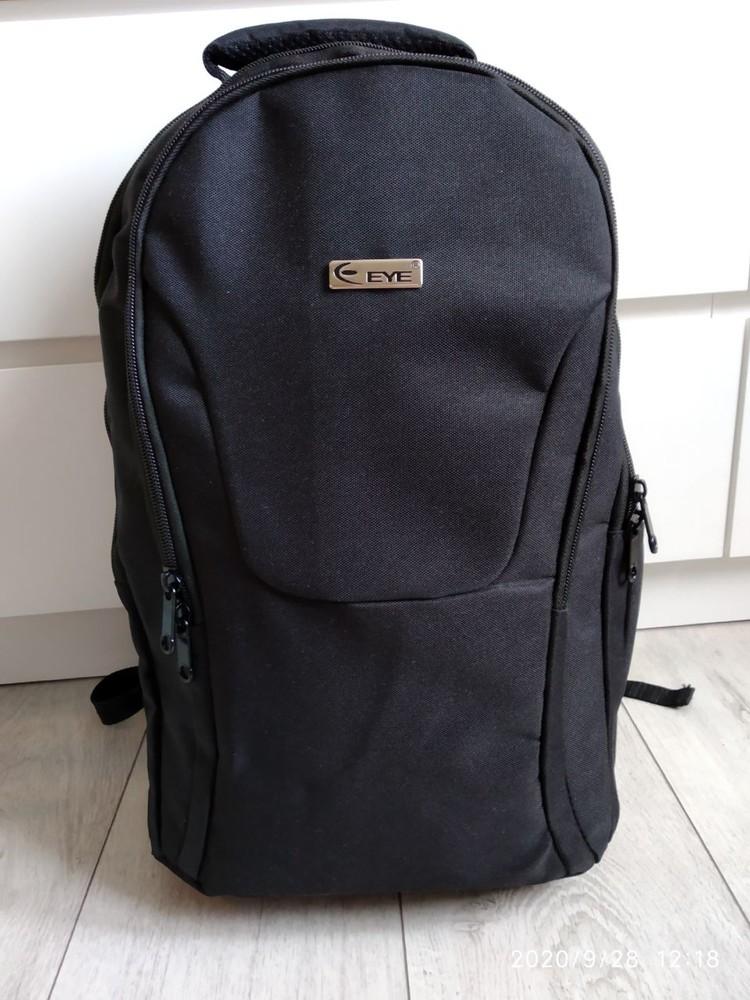 Рюкзак для ноутбука повседневный рюкзак фото №1