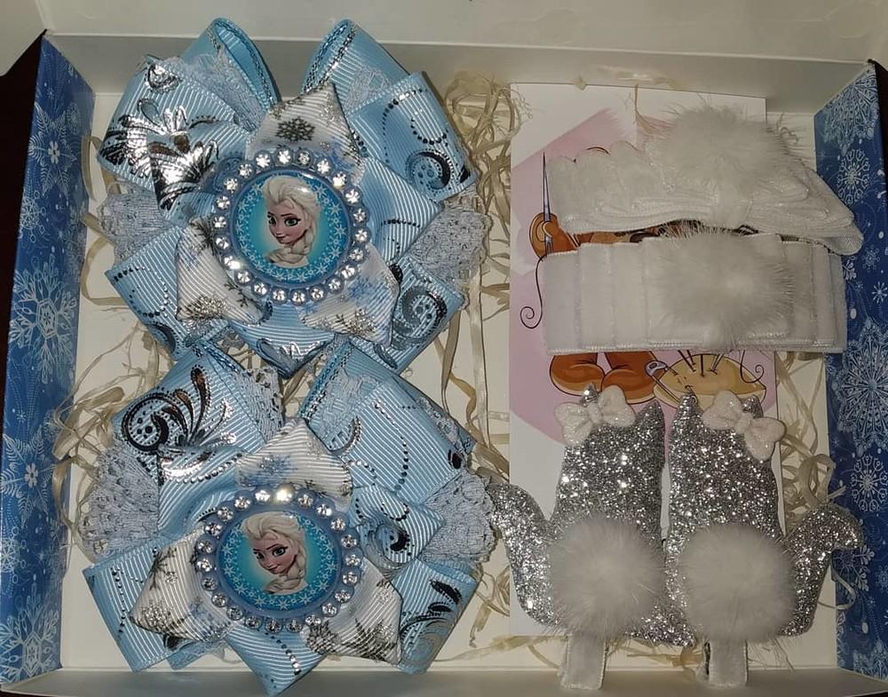 Подарочные наборы для маленьких девочек фото №1