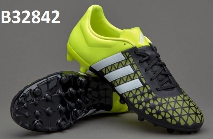 Распродажа!adidas ace15 fg/ag бутсы копы оригинал 39;42,44,45,46,47 фото №1