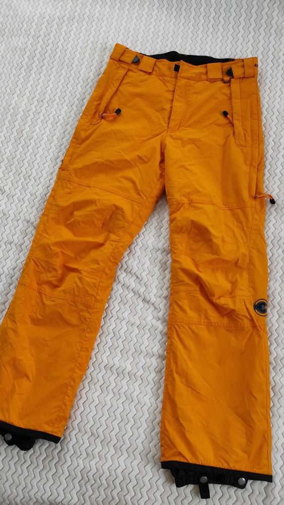 Сноубордические лыжные штаны сноубордичні лижні штани chiemsee гірськолижні фото №1