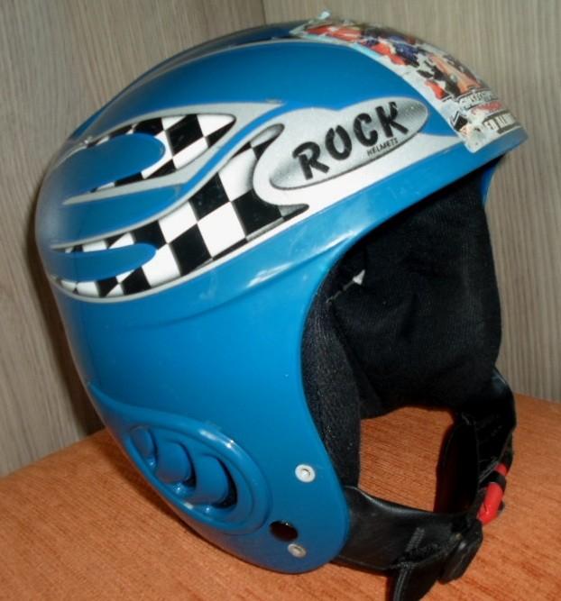 Шлем шолом каска размер s-56 фото №1