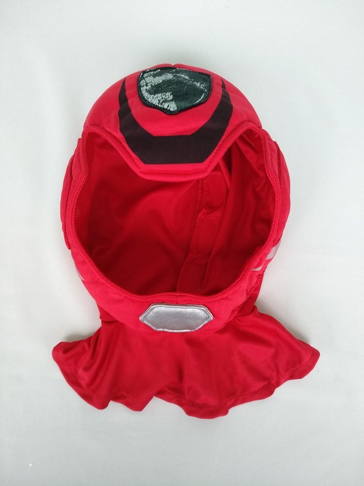 Шлем детский 5-12лет легкий текстильный для карете, тхэквондо, кикбоксинг и др.единоборств фото №1