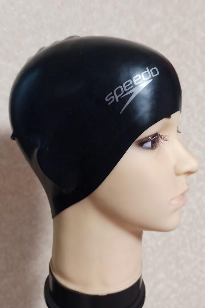 Шапочка для плавания speedo (спидо) фото №1