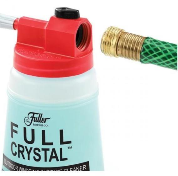 Средство для очистки окон и наружных поверхностей от fuller 17178-11 фото №1