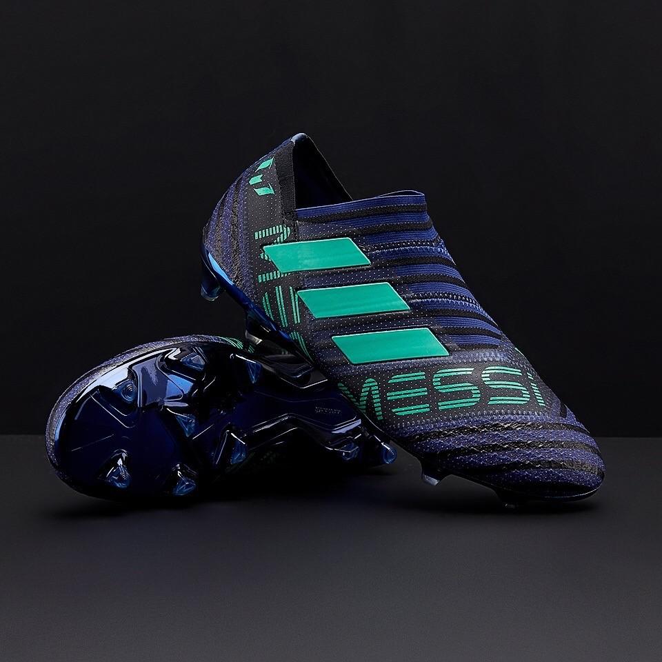 Футбольные бутсы adidas nemeziz messi 255 мм фото №1