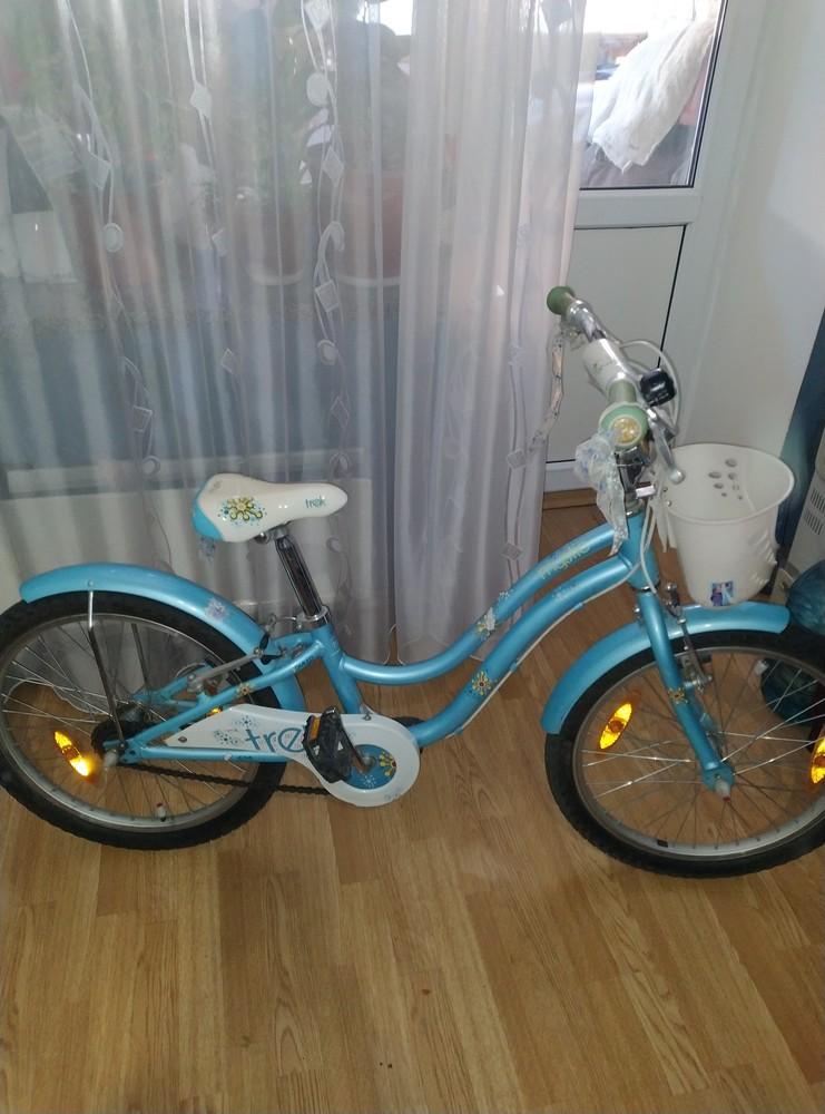 Продам велосипед trek mystic 20 фото №1