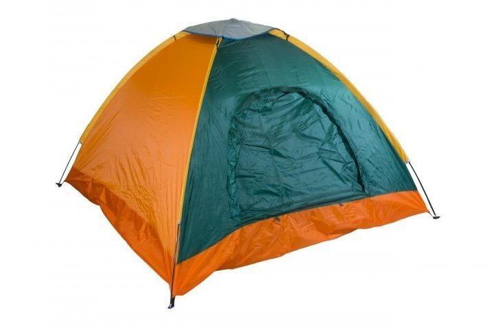 Прочная вместительная палатка ручная dt – 2 x 2 м (вest 6) фото №1