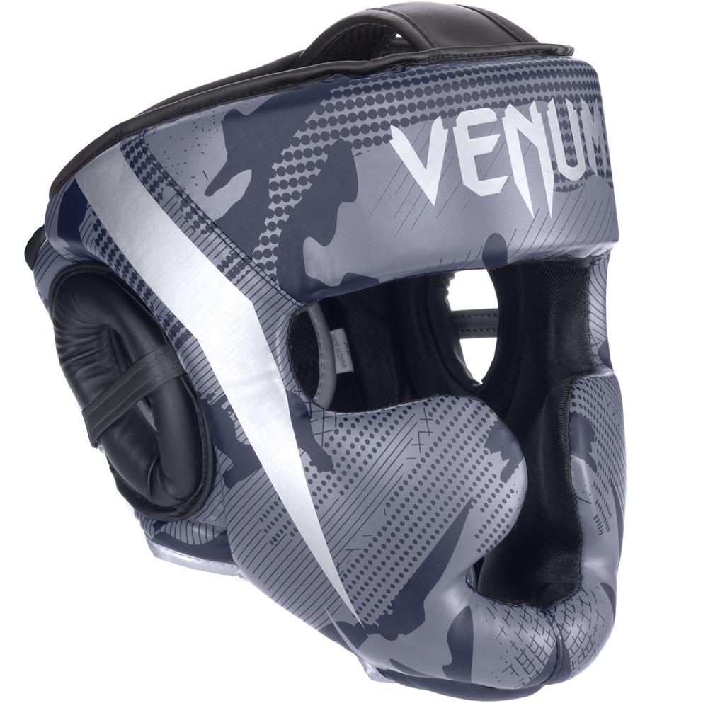 Шлем боксерский с полной защитой venum 2530 (шлем бокс): размер s-xl фото №1
