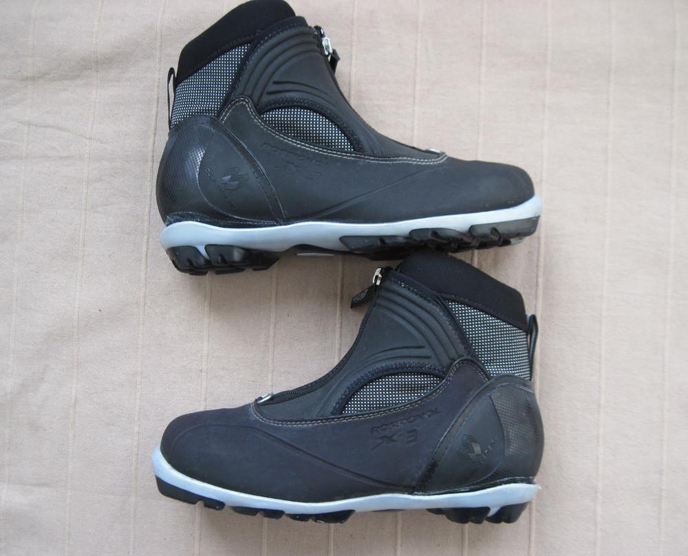 Rossignol (38) ботинки для беговых лыж фото №1