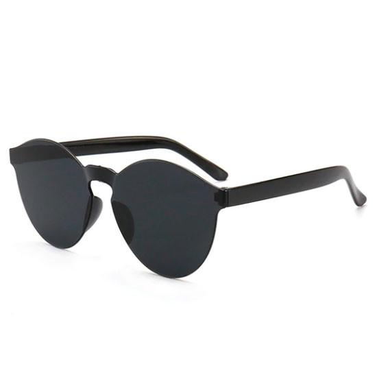 Солнцезащитные очки lucky black а29592 фото №1