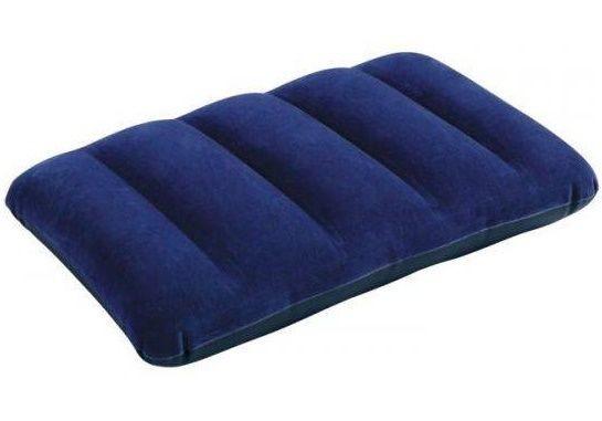 Арт. 68672 подушка downy pillow intex фото №1