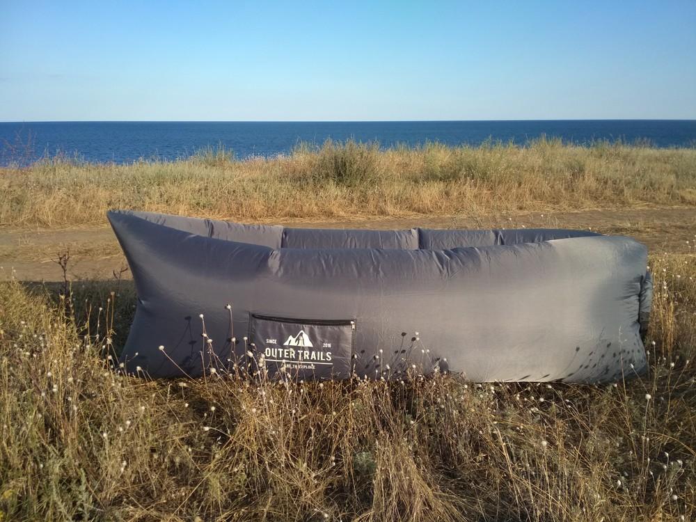 Ламзак сша lamzac usa outer trails термо карман лучшее качество фото №1
