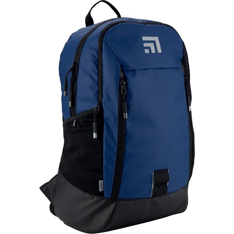 Спортивный рюкзак kite sport k19-914xl-1 городской для девочек и мальчиков фото №1