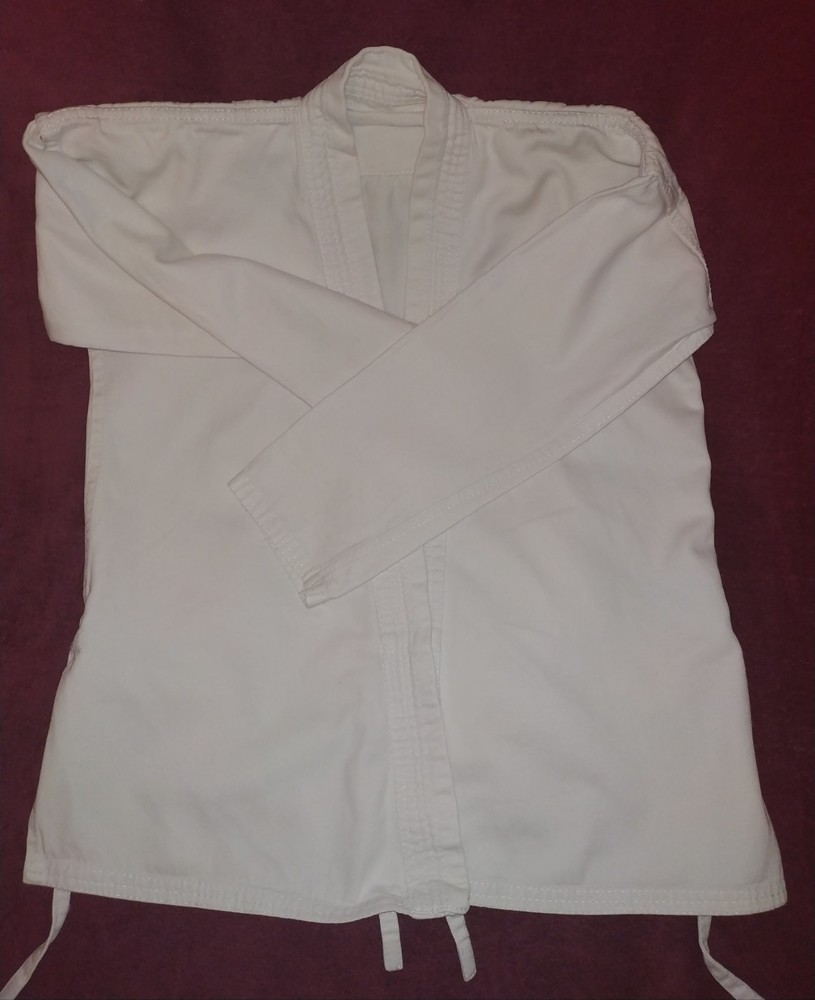 Кимоно для ребенка, рост 130-140 фото №1
