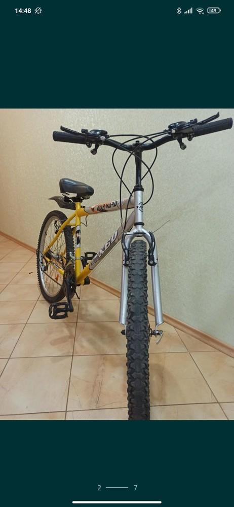 Велосипед б/у фото №1