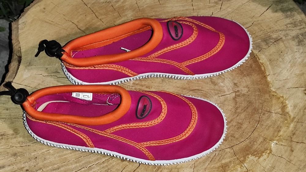 Mondial ~ аквашузы, коралки , пляжная обувь ~ р 36 фото №1
