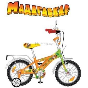 Детский велосипед Best4baby Мадагаскар (Двухколесный)