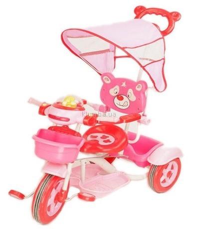 Детский велосипед Geoby FL301
