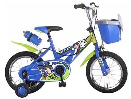 Детский велосипед Geoby JB1440