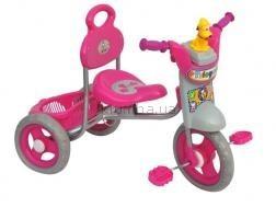 Детский велосипед Geoby SBL302