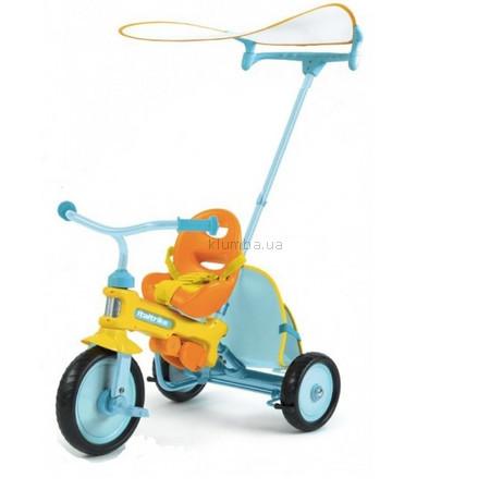 Детский велосипед Italtrike Azzurro